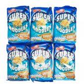 Batchelors Curry Noodles — Stock Photo