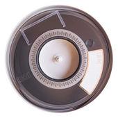IBM reel tape — Стоковое фото