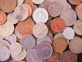 UK Pound coin — Stock Photo
