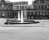 Zwinger de Dresde — Photo