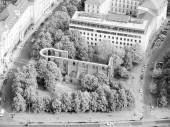 Klosterkirche Berlin  — Stock Photo