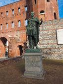 Torri palatine Torino — Stok fotoğraf