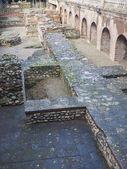 Roman Theatre Turin — Stock Photo