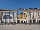 Colonne di San Lorenzo Milan — Stock Photo