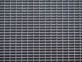 Grey steel background — Stock Photo