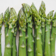 Asparagus vegetable — Stock Photo #71215309