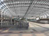 Stazione di torino porta susa — Foto Stock