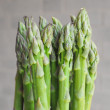 Asparagus vegetable — Stock Photo #71649323