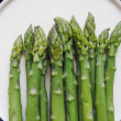 Asparagus vegetable — Stock Photo #71759809