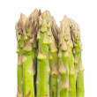 Asparagus vegetable isolated — Stock Photo #72486461