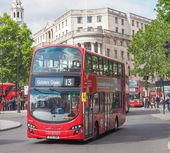 Double Decker bus — Stock Photo