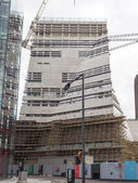 Tate modern 2 Londra'da — Stok fotoğraf