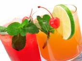 Operation Recoverer cocktail — Stock Photo