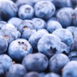 Ripe Blueberries pile — Stock Photo #62158457
