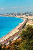 Nice, French Riviera — Stock Photo