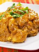 Chicken tikka masala — Stock Photo