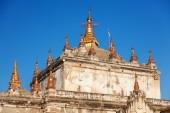 Ancient pagoda in Bagan — Stockfoto