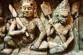 アンコール ワット寺院、カンボジア — ストック写真