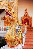 Wat Chedi Luang, Chiang Mai — Stock Photo