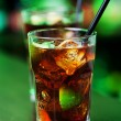 Cocktails Collection - Cuba Libre — Stock Photo #62360871