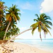 Koh Samui beach — Stock Photo #62396737