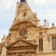Church of St Etienne du Mont — Stock Photo #62434643