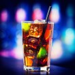 Cocktails Collection - Cuba Libre — Stock Photo #62438675