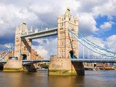 Tower Bridge, Lonon — Stock Photo