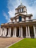 Old Royal Naval College — Stock Photo