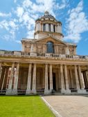 Old Royal Naval College — Stockfoto