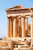 Parthenon at Acropolis, Athens — Stock Photo