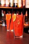 Sea Breeze Cocktail — Stock Photo
