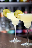Cocktails Collection - Margarita — Stock Photo