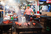 Street food in Phuket — Stock Photo