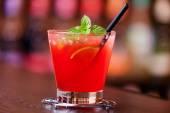 Mai Tai cocktai — Stock Photo