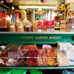 Covent Garden Market, London — Stock Photo #63366425