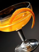 Satan's Whiskers Cocktail — Stock Photo