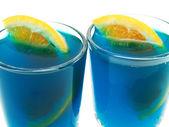 Cocktails Collection - Liquid Marijuana — Fotografia Stock