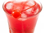 Cocktails Collection - Eden — Stock Photo