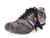 Modern Teenage Shoe — Fotografia Stock