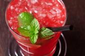 Mai Tai  Cocktail — Stock Photo