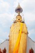 Wat Intharawihan, Bangkok — Stock Photo