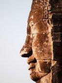 Bayon Temple in Angkor Wat — Stock Photo