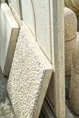 Close up of concrete structure. — Stock Photo