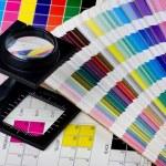 Color management set — Stock Photo #52081735