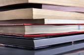 Books — Foto de Stock