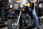 Bike show — Stock Photo