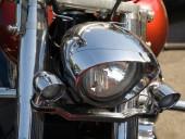 Motorcycle — ストック写真