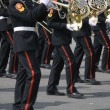 Постер, плакат: Army brass band