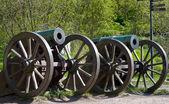 Armas da antiga rússia — Fotografia Stock